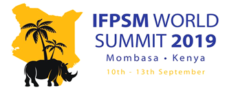 APCADEC no IFPSM World Summit 2019